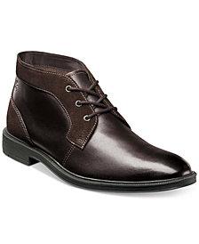 Stacy Adams Men's Delaney Chukka Boots