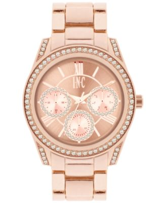 Image of INC International Concepts Women's Bracelet Watch 40mm, Only at Macy's
