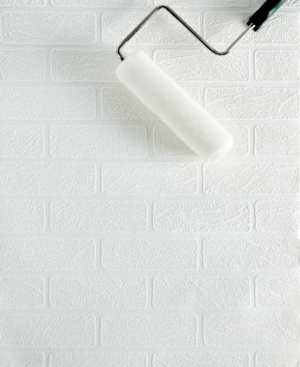 brick paintable wallpaper