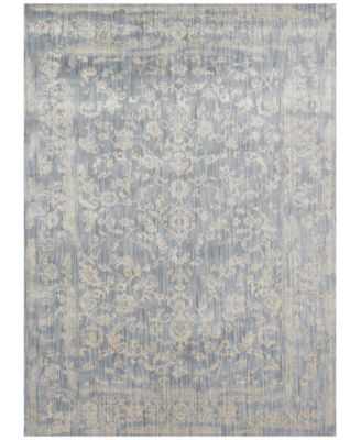 """Florence FO-01 2' 7"""" x 4' 0"""" Area Rug"""