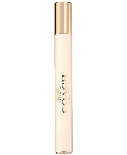 COACH Eau de Parfum Rollerball, 0.33 oz
