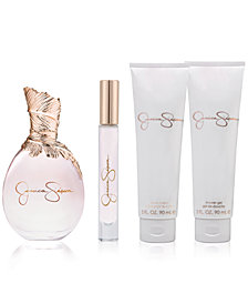 Jessica Simpson 4-Pc. Signature Blockbuster Gift Set