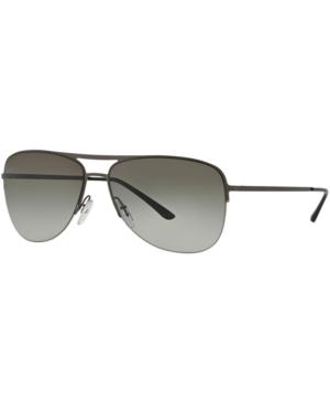 Giorgio Armani Sunglasses, AR6007