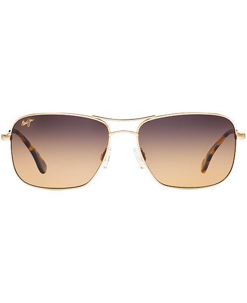 55d2e68c33 Maui Jim Polarized Wiki Wiki Sunglasses