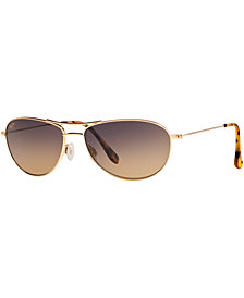 Maui Jim Polarized Baby Beach Sunglasses, 245
