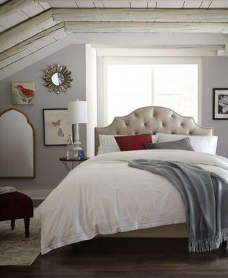 hillsboro tufted beds quick ship