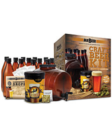 Mr. Beer Bewitched Amber Ale Beer Making Kit