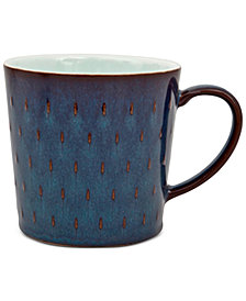 Denby Dinnerware Peveril Collection Cascade Mug
