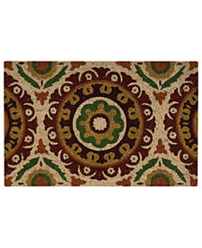 "Nourison Waverly 18"" x 28"" Doormat"