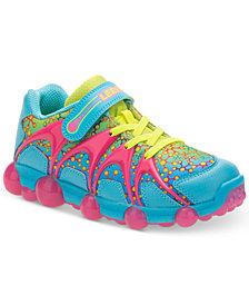 Stride Rite Leepz Sneakers, Toddler Girls & Little Girls