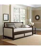 Legget & Platt Brentwood Day Bed + Optional Trundle