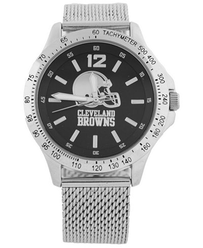 Game Time Cleveland Browns Cage Series Watch