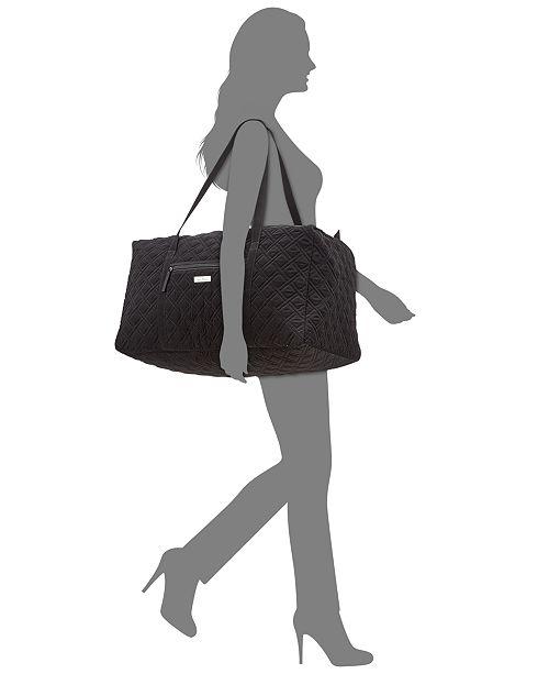 d7944d9089d5 Vera Bradley Black Quilted Bag - Best Quilt Grafimage.co