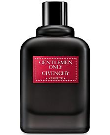 Givenchy Gentlemen Only Absolute Men's Eau de Parfum, 3.4 oz