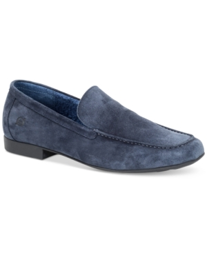 1960s Mens Shoes- Retro, Mod, Vintage Inspired Born Mens Brandtley Loafer Mens Shoes $54.99 AT vintagedancer.com