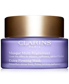 Clarins Extra Firming Mask, 2.5 oz