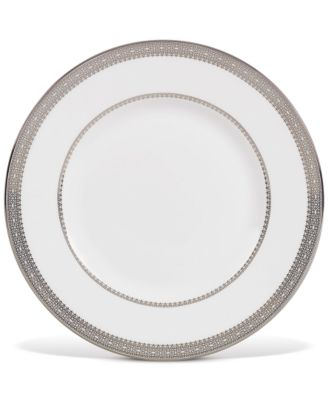 Dinnerware, Lace Accent Plate