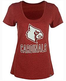 '47 Brand Women's Louisville Cardinals Forward Performance T-Shirt