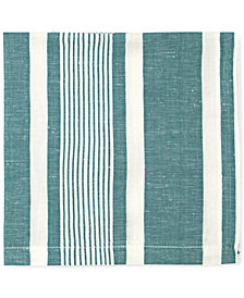 Noritake Mara Colorwave Turquoise Collection 4-Pc. Napkin Set