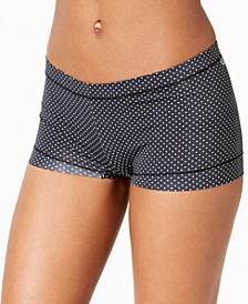 Dream Cotton Tailored Boyshort Underwear DM0002