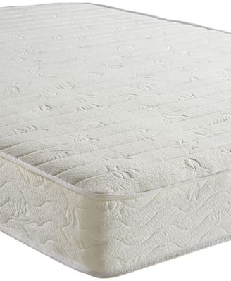 "Image of Sleep Trends Ana Twin 8"" Cushion Firm Tight Top Mattress, Quick Ship, Mattress in a Box"