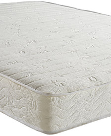 "Sleep Trends Ana 8"" Cushion Firm Mattress, Quick Ship, Mattress in a Box- King"