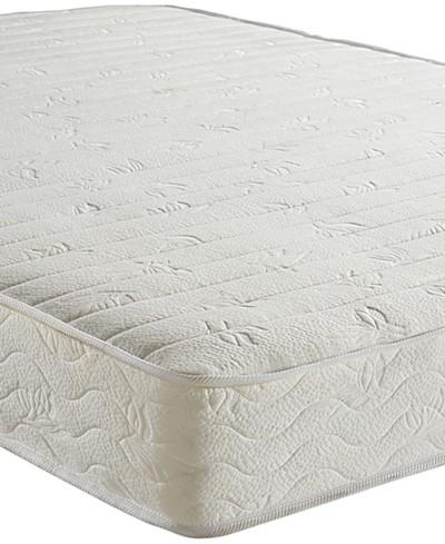 Sleep Trends Ana Twin 8 Cushion Firm Tight Top Mattress, Quick Ship, Mattress in a Box