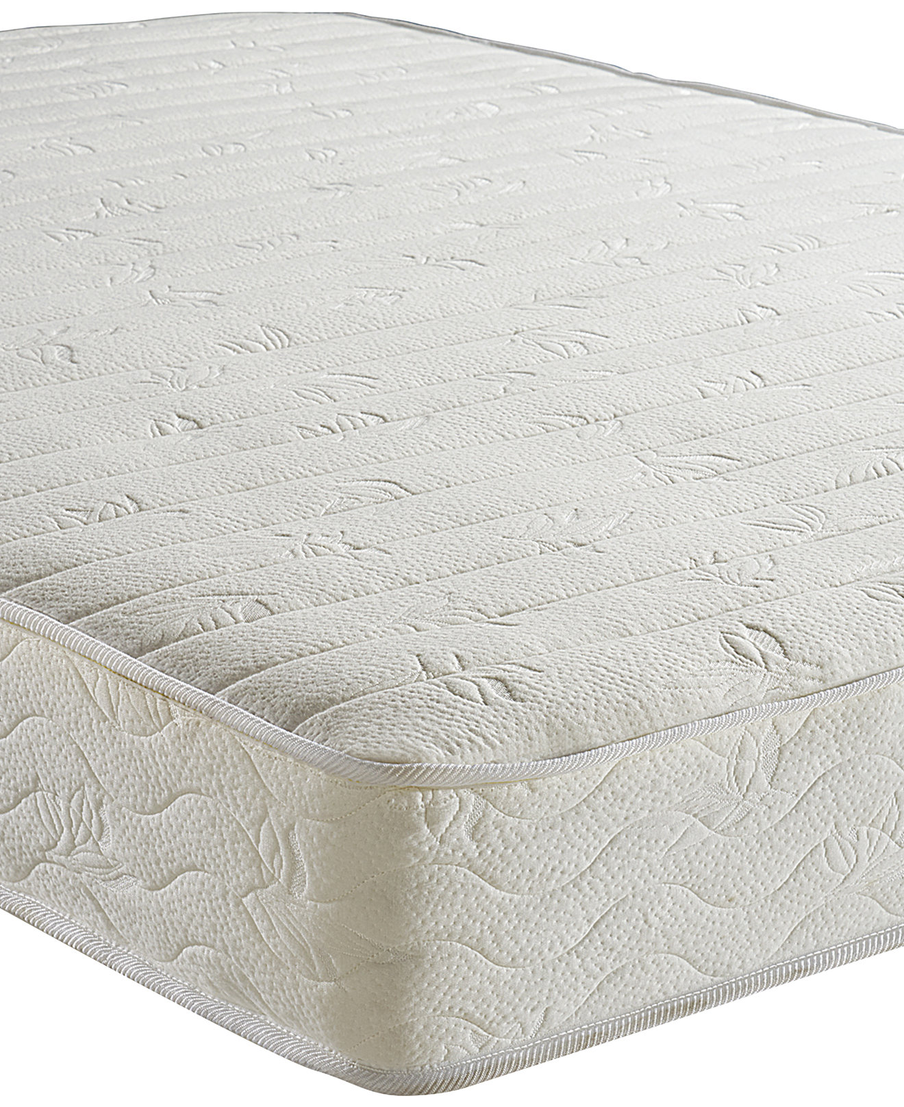 Sleep Trends Ana 8 Cushion Firm Top Mattresses Quick Ship Mattress In