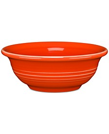 Poppy 9 oz Fruit/Salsa Bowl