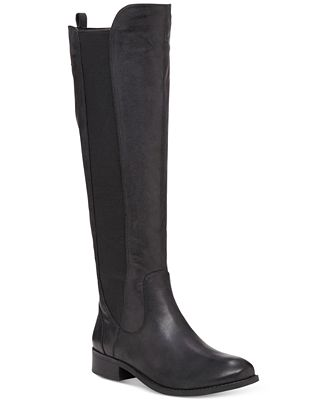 Jessica Simpson Ranica Tall Riding Boots - Boots - Shoes - Macy's