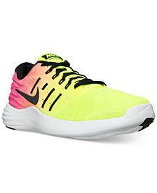 Nike Men's LunarStelos ULTD Running Sneakers from Finish Line