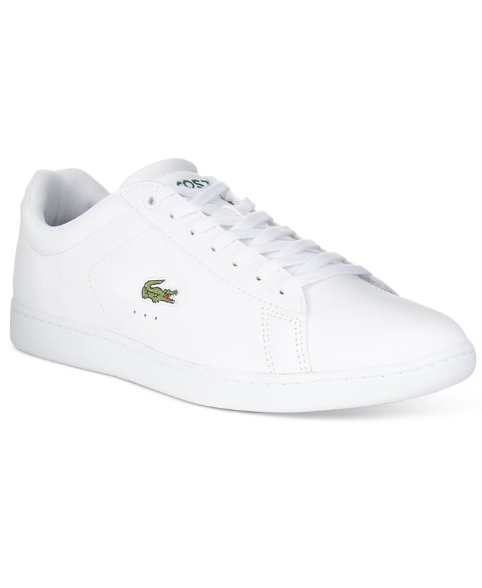 Lacoste - Men's Carnaby Sneakers