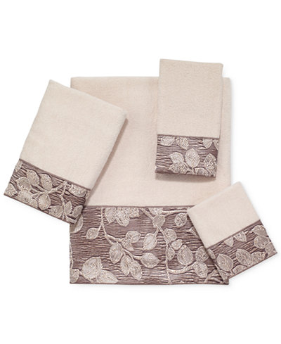 Avanti Branches Wash Towel