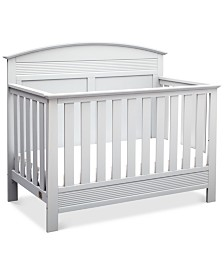 Borman 4-in-1 Convertible Crib