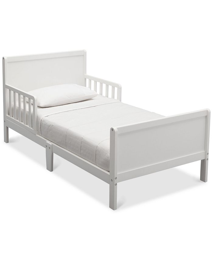 Delta - Hadyn Toddler Bed, Direct Ship