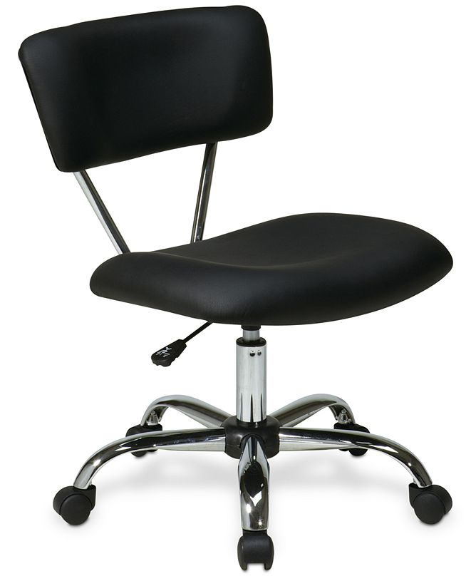 Office Star Facey Task Office Chair