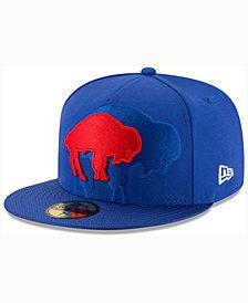 New Era Buffalo Bills Sideline 59FIFTY Cap