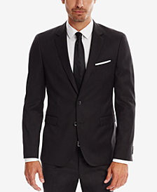 BOSS Men's Extra-Slim-Fi