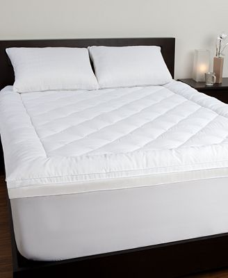 Comfort Revolution 3 1 Memory Foam Mattress Toppers Mattress