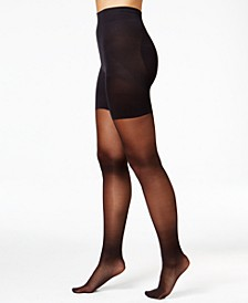 Sheer Shaping Tights