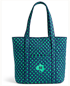Vera Bradley Notre Dame Fighting Irish Tote