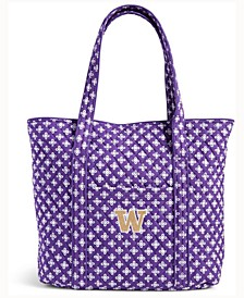 Washington Huskies Tote