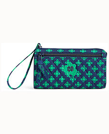 Vera Bradley Notre Dame Fighting Irish Wristlet