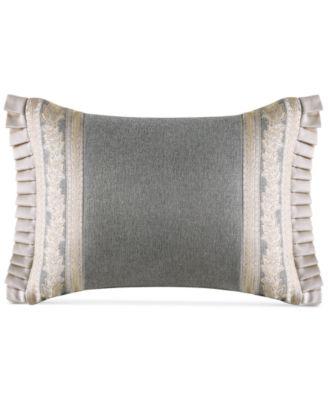 J. Queen New York Rialto Boudoir Decorative Pillow
