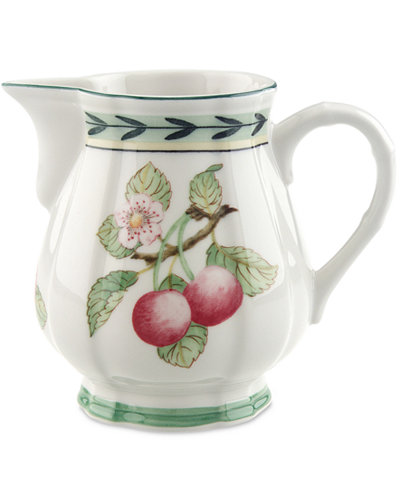 Villeroy boch dinnerware french garden fleurence for Villeroy boch french garden