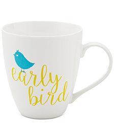 Pfaltzgraff Early Bird Mug
