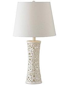 Kenroy Home Glover Table Lamp