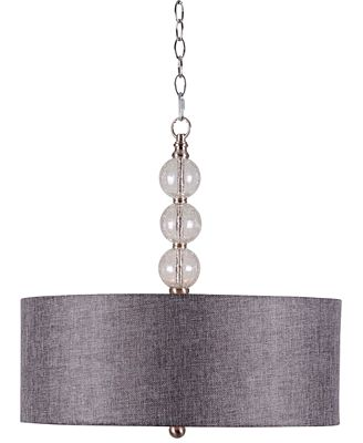 Kenroy Home Maya Pendant Light