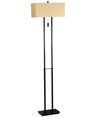 Kenroy Home Emillio Floor Lamp