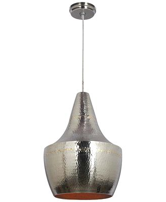 Kenroy Home Dervish Pendant Light